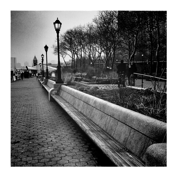 Promenade - from Instagram