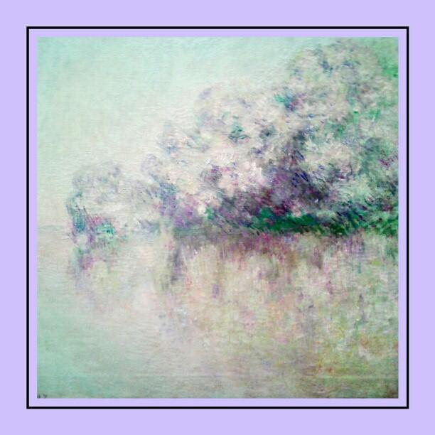 Monet II. - from Instagram