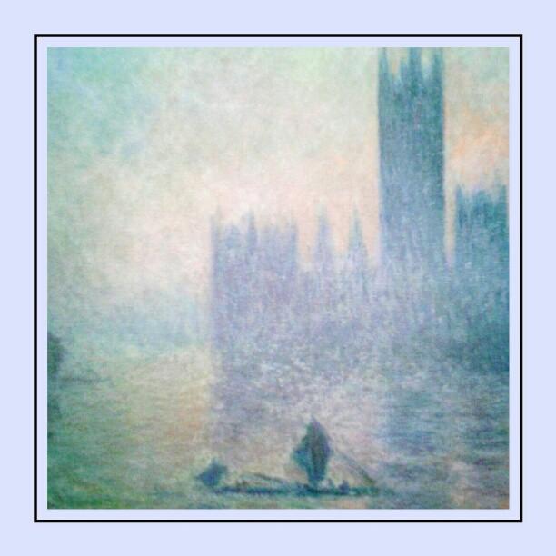 Monet III. - from Instagram