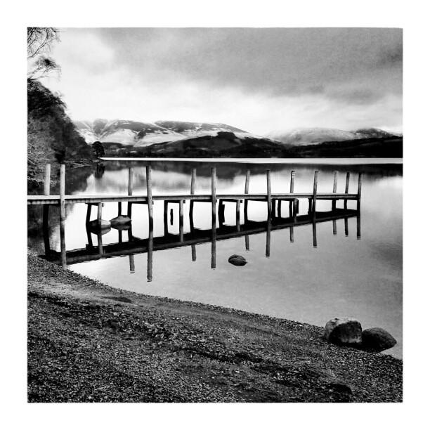 Denver lake - from Instagram