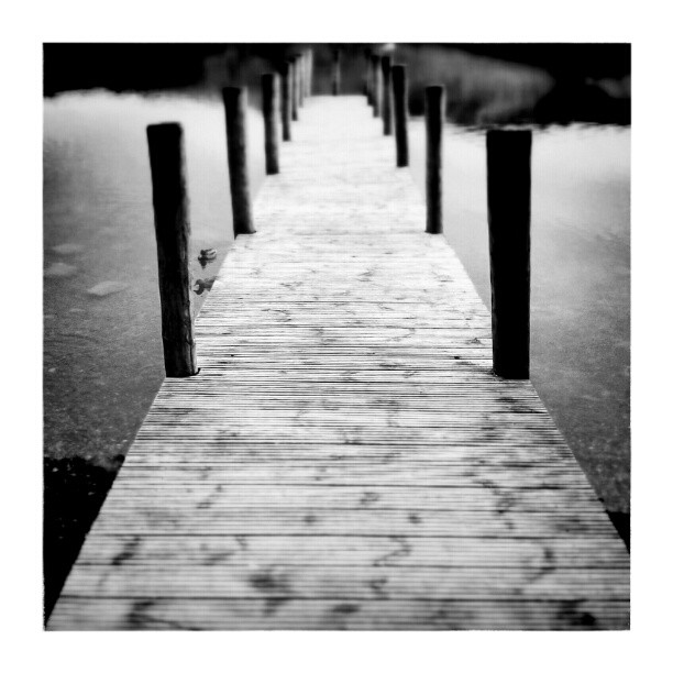 Pier - from Instagram
