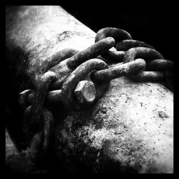 Shackles - from Instagram