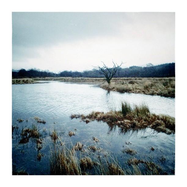Loch Awe - from Instagram