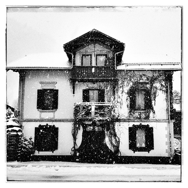 House of The Winter's Tale - from Instagram