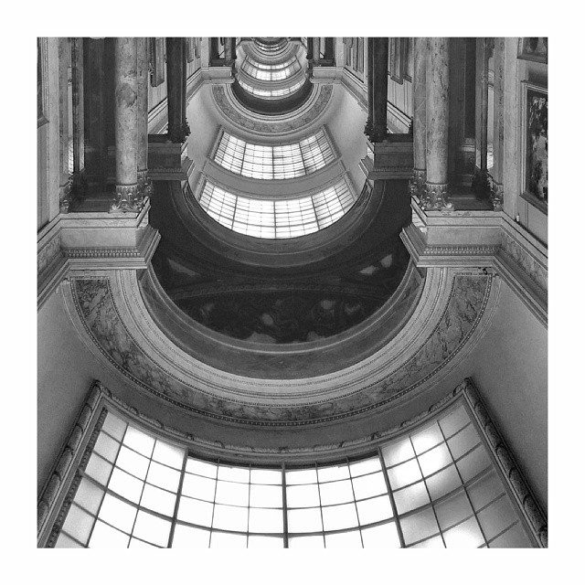 Wicked Louvre – from Instagram